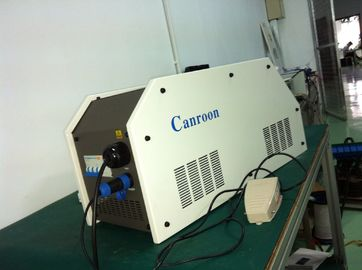 HF Portable Induction Heating Machine